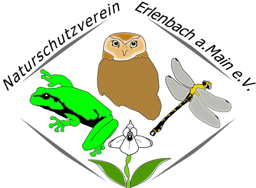 Naturschutzverein Erlenbach e.V., Erlenbach a. Main - Aktuell